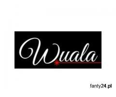Wuala.pl - sklep z wyjątkowymi prezentami